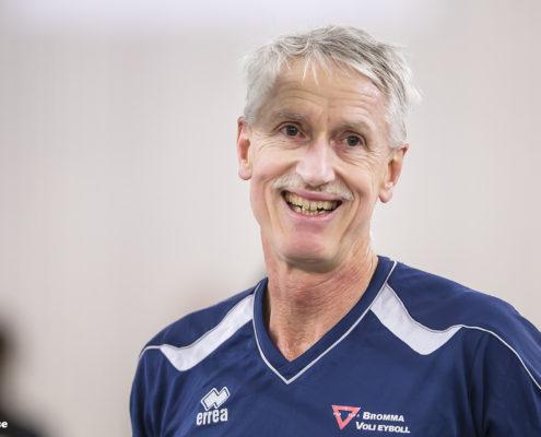 Foto: Robert Boman Grand Prix volleyboll i fyrishov.