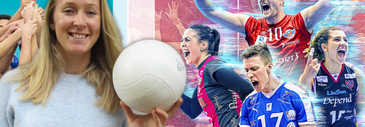 Grand Prix Volleyboll 2019